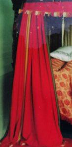 madder curtain