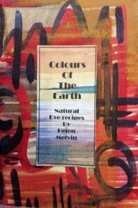Helen Melvin's book